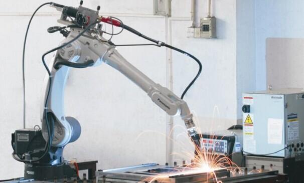 如何提焊接机器人的使用寿命