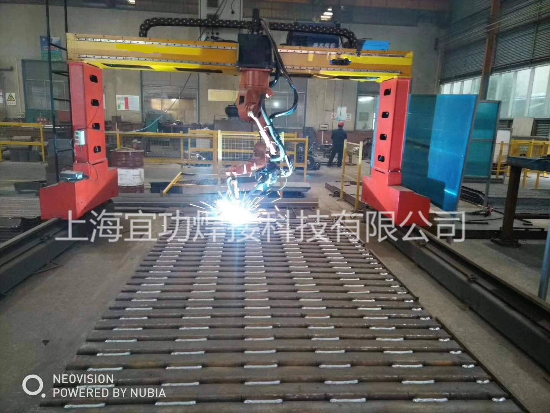 焊接ji器人/shanghaibodog焊接科技you限公司