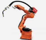 626969澳彩网站YRD6-1400焊接机器人